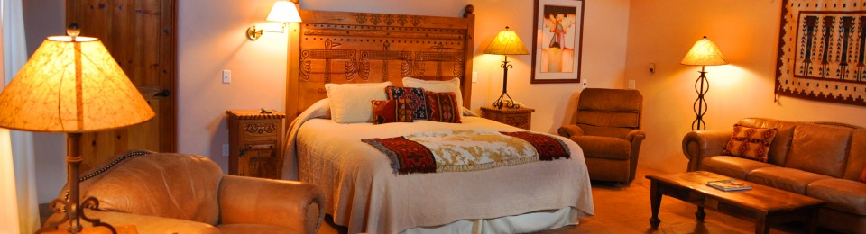 SUITE EXCHANGE – how to run an inn
